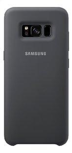 Samsung cover Galaxy S8 grijs
