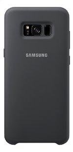 Samsung cover Galaxy S8+ grijs