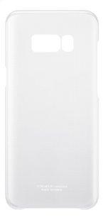 Samsung cover Galaxy S8+ zilver
