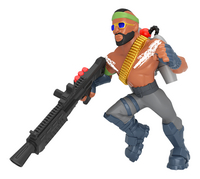 Figurine Fortnite Battle Royale Collection Bandolier-Détail de l'article