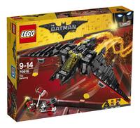 LEGO The Batman Movie 70916 De Batwing