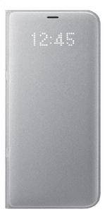 Samsung foliocover Galaxy S8+ zilver