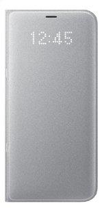 Samsung foliocover Galaxy S8+ argenté