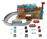 Fisher-Price speelset Thomas & Friends Take-n-Play Train Maker-Achteraanzicht