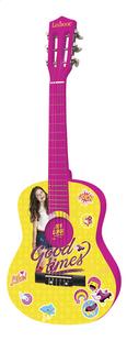 Lexibook Klassieke gitaar Soy Luna 6 snaren met boekje FR-Artikeldetail