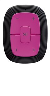 Lenco mp3-speler Xemio 245 2 GB roze