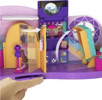 Polly Pocket speelset Polly's Go tiny!-Afbeelding 2