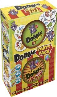 Dobble Kids Party Pack-Rechterzijde