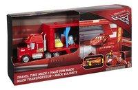 Set de jeu Disney Cars 3 Mack transporteur