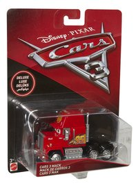 Voiture Disney Cars 3 Deluxe Mack