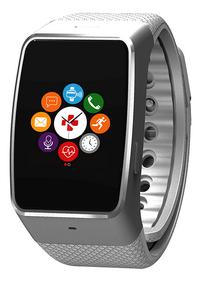 MyKronoz smartwatch ZeWatch 4 HR wit