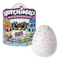 Interactieve knuffel Hatchimals Hatchibabies Foxfin-Artikeldetail