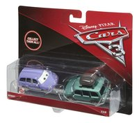 Voiture Disney Cars 3 Minny & Van