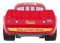 Auto Disney Cars 3 Bliksem McQueen-Achteraanzicht