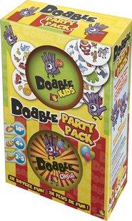 Dobble Kids Party Pack-Linkerzijde