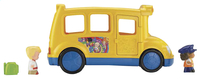 Fisher-Price Little People schoolbus Lil'Movers NL-Détail de l'article