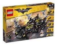 LEGO The Batman Movie 70917 De ultieme Batmobile
