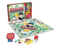 Monopoly: electronic banking-Détail de l'article