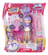 Betty Spaghetty speelset Deluxe School Fashion Betty-Vooraanzicht