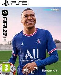 PS5 Fifa 22 NL/FR