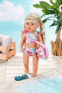 BABY born set de vêtements Holiday Deluxe Bikini-Image 2