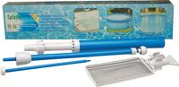 Realco Splash kit d'entretien pour piscine et jacuzzi-Avant