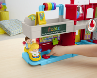 Fisher-Price Little People L'école-Image 1