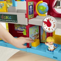 Fisher-Price Little People L'école-Image 2