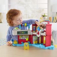 Fisher-Price Little People L'école-Image 5