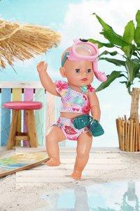 BABY born set de vêtements Holiday Deluxe Bikini-Image 3