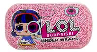 L.O.L. Surprise! Under Wraps Eye Spy-Vooraanzicht