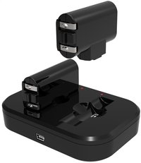 Bigben XBOX One dual charger-Vooraanzicht