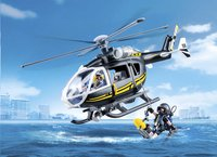 PLAYMOBIL City Action 9363 SIE - helikopter-Afbeelding 1