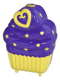 Polly Pocket speelset World Cupcake Compact-Vooraanzicht