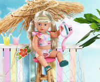 BABY born set de vêtements Holiday Deluxe Bikini-Image 5