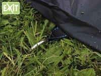 EXIT bâche pour trampoline diamètre 4,27 m-Détail de l'article