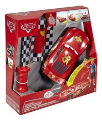 Speelset Disney Cars Flag Finish-Vooraanzicht