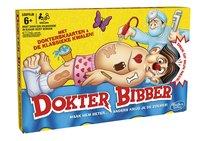 Dokter Bibber NL-Côté gauche
