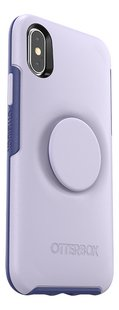 Otterbox coque Otter + Pop Symmetry Series Case pour iPhone X/Xs Lilac Dusk-Détail de l'article