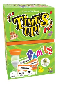 Time's Up! Family NL