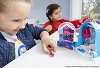 Polly Pocket speelset World Sneeuwbol Compact-Afbeelding 2