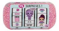L.O.L. Surprise! Under Wraps Eye Spy-Achteraanzicht