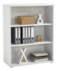 Boekenkast Calvia 7 - 3 planken-Afbeelding 2