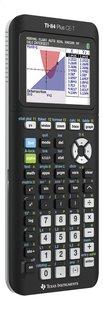 Texas Instruments calculatrice TI-84 Plus CE-T-Côté gauche