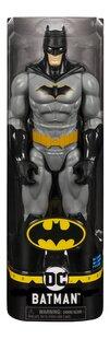 Actiefiguur Batman - Grey Batman-Vooraanzicht