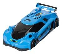 Air Hogs voiture RC Zero Gravity Laser bleu-Détail de l'article