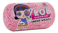 L.O.L. Surprise! Under Wraps Eye Spy-Linkerzijde