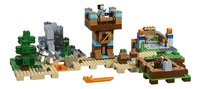 LEGO Minecraft 21135 De Crafting-box 2.0-Artikeldetail