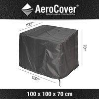 AeroCover beschermhoes voor loungezetels L 100 x B 100 x H 70 cm polyester-Artikeldetail