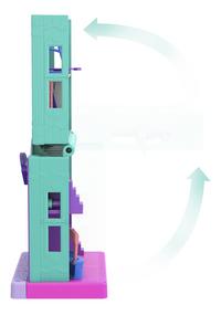 Polly Pocket speelset micro Polyville speelhal-Artikeldetail